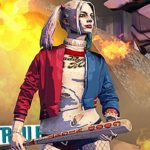 "Leaked Website Names Reveal a New ""Suicide Squad"" Game is Coming"