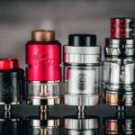 SUB OHM: WHAT IS IT, WHAT TYPES AND HOW TO CHOOSE ONE OF THESE ATOMIZERS!